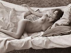 Tuscany Nudes 101