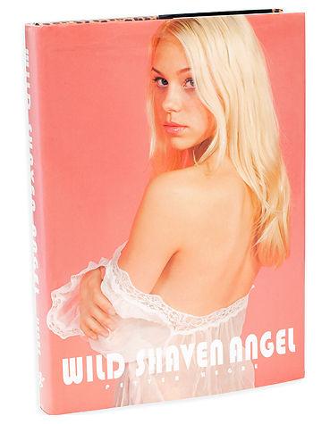 Wild Shaven Angel