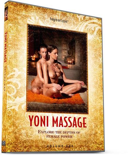 Yoni Massage Volume One