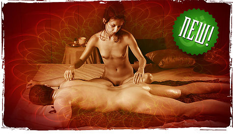 Sacred Sexuality und Tantric Touch Workshop