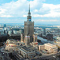 Facts about Journey To Wonderful Warsaw