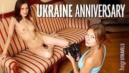 Ukraine  Creative Tour de Force