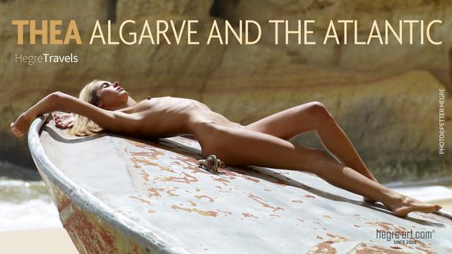 Théa - Algarve Aphrodisiaque