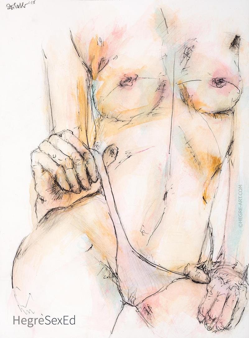 sexstillinger tips hegra art